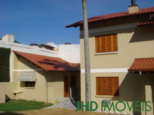 Casa 4 Dorm, Nonoai, Porto Alegre (6398) - Foto 9