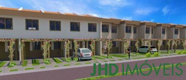 Im�vel: JHD Im�veis - Casa 3 Dorm, Aberta dos Morros