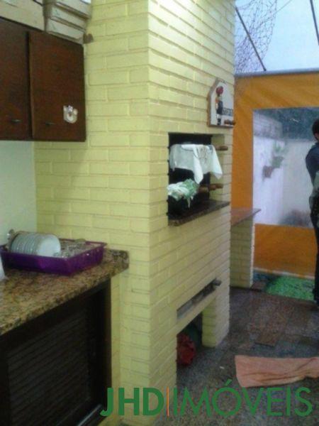 JHD Imóveis - Casa 4 Dorm, Cavalhada, Porto Alegre - Foto 11