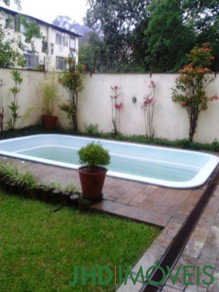 JHD Imóveis - Casa 4 Dorm, Cavalhada, Porto Alegre - Foto 12