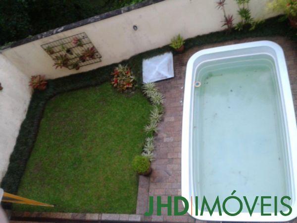 JHD Imóveis - Casa 4 Dorm, Cavalhada, Porto Alegre - Foto 13