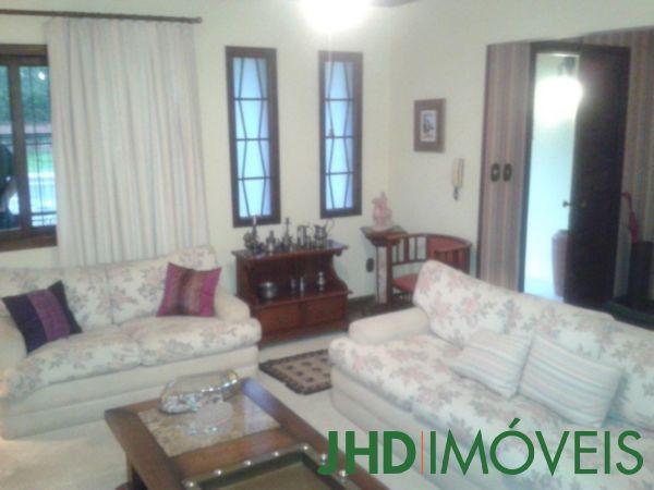 JHD Imóveis - Casa 4 Dorm, Cavalhada, Porto Alegre - Foto 2