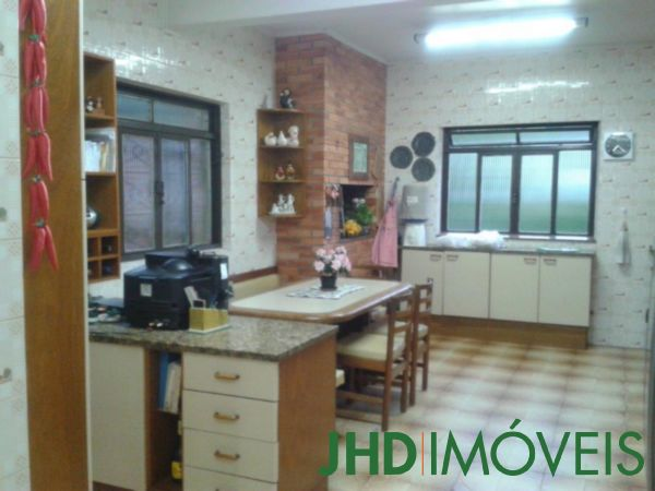 JHD Imóveis - Casa 4 Dorm, Cavalhada, Porto Alegre - Foto 3