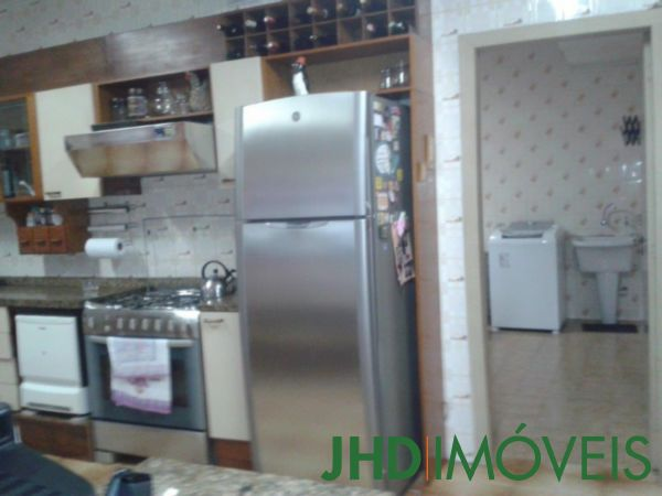JHD Imóveis - Casa 4 Dorm, Cavalhada, Porto Alegre - Foto 4