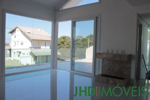 JHD Imóveis - Casa 3 Dorm, Aberta dos Morros - Foto 6