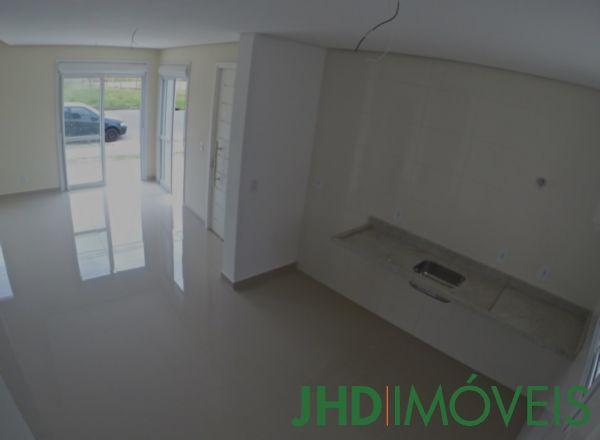 JHD Imóveis - Casa 3 Dorm, Aberta dos Morros - Foto 7