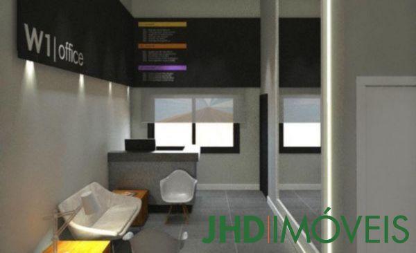 W1 Office - Sala, Tristeza, Porto Alegre (6519) - Foto 3