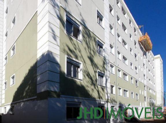JHD Imóveis - Apto 3 Dorm, Nonoai, Porto Alegre