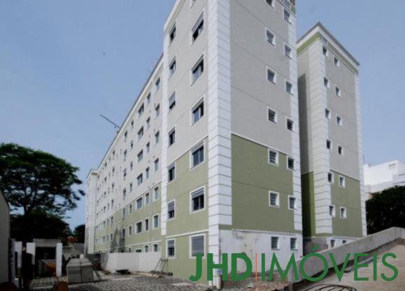 JHD Imóveis - Apto 3 Dorm, Nonoai, Porto Alegre - Foto 2