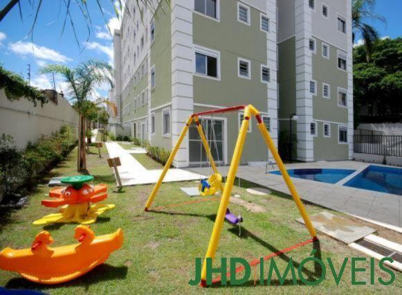 JHD Imóveis - Apto 3 Dorm, Nonoai, Porto Alegre - Foto 5