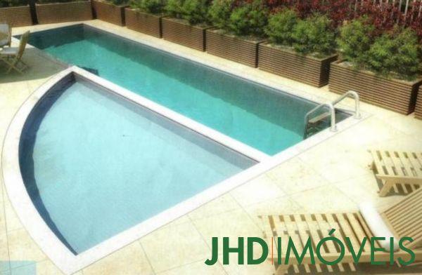 JHD Imóveis - Apto 3 Dorm, Nonoai, Porto Alegre - Foto 6