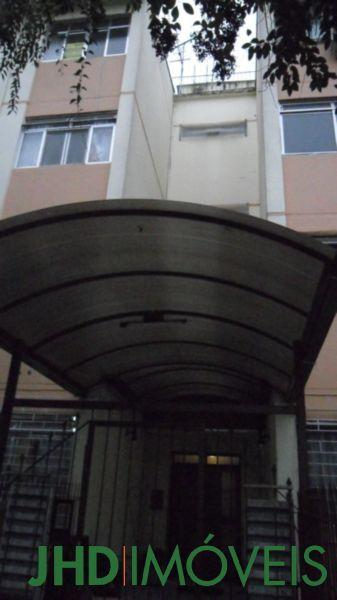 Apto 2 Dorm, Cavalhada, Porto Alegre (6550)