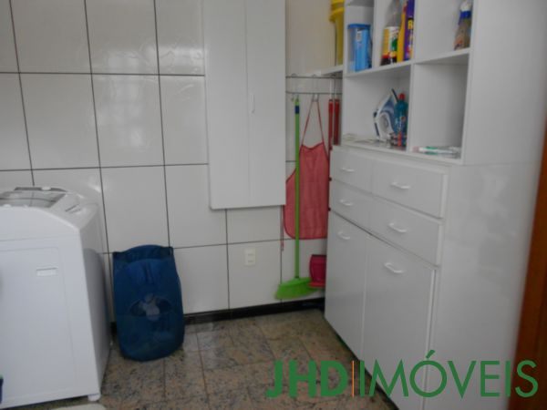 Casa 4 Dorm, Tristeza, Porto Alegre (6552) - Foto 14