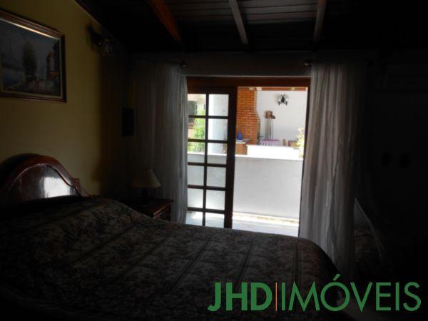 Casa 4 Dorm, Tristeza, Porto Alegre (6552) - Foto 17