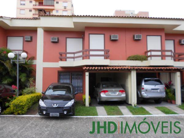 Casa 4 Dorm, Tristeza, Porto Alegre (6552) - Foto 3