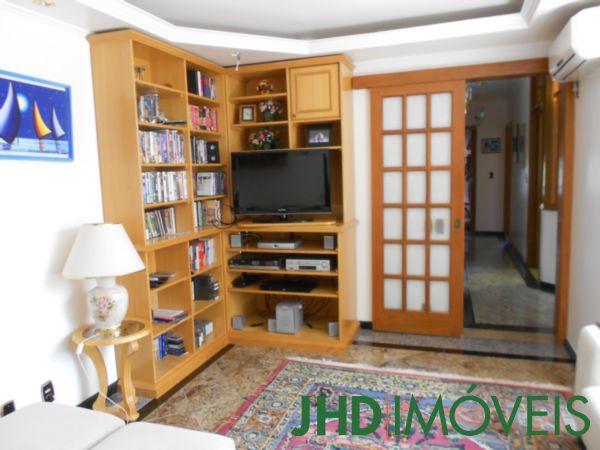 Casa 4 Dorm, Tristeza, Porto Alegre (6552) - Foto 28