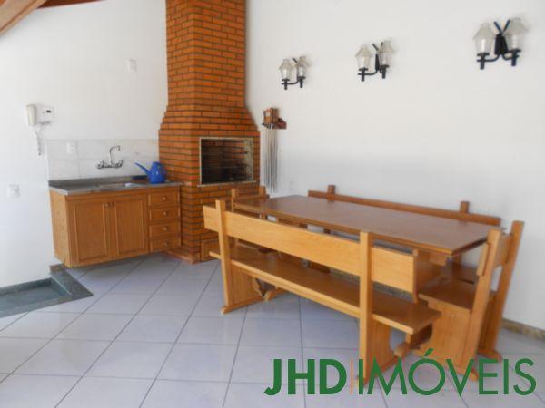 Casa 4 Dorm, Tristeza, Porto Alegre (6552) - Foto 31