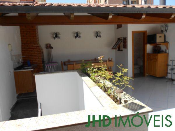 Casa 4 Dorm, Tristeza, Porto Alegre (6552) - Foto 33