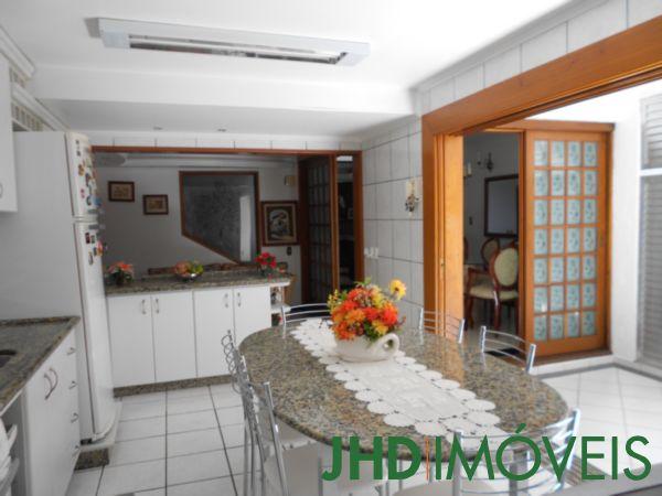 Casa 4 Dorm, Tristeza, Porto Alegre (6552) - Foto 7