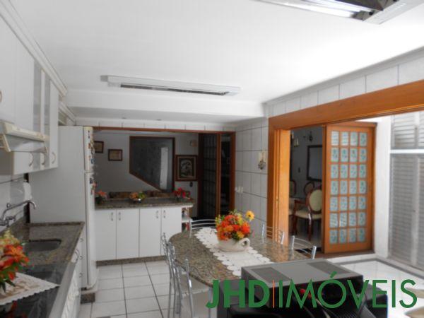 Casa 4 Dorm, Tristeza, Porto Alegre (6552) - Foto 8