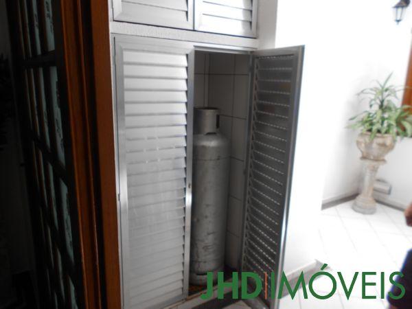 Casa 4 Dorm, Tristeza, Porto Alegre (6552) - Foto 9
