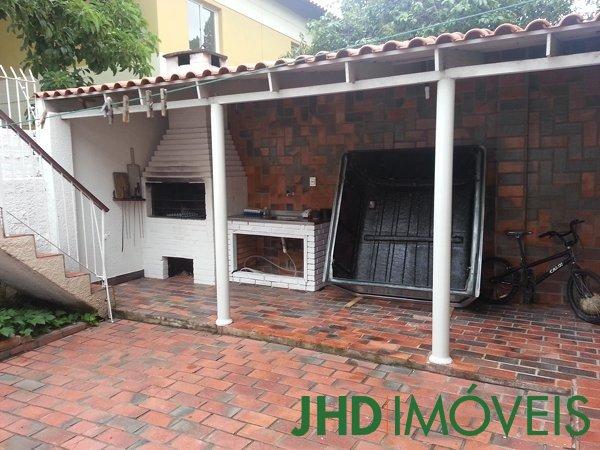 Casa 3 Dorm, Santa Tereza, Porto Alegre (6565) - Foto 10