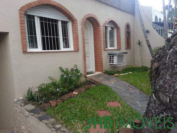 Casa 3 Dorm, Santa Tereza, Porto Alegre (6565) - Foto 2
