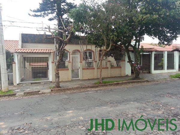 Casa 3 Dorm, Santa Tereza, Porto Alegre (6565)