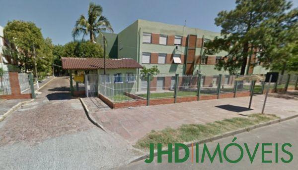 Coronel Massot - Apto 2 Dorm, Cristal, Porto Alegre (6567)