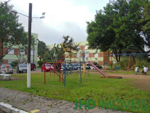 Coronel Massot - Apto 2 Dorm, Cristal, Porto Alegre (6567) - Foto 2