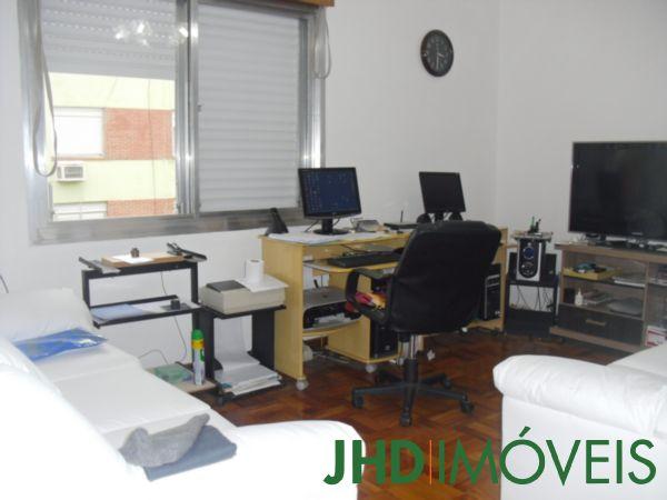 Coronel Massot - Apto 2 Dorm, Cristal, Porto Alegre (6567) - Foto 3