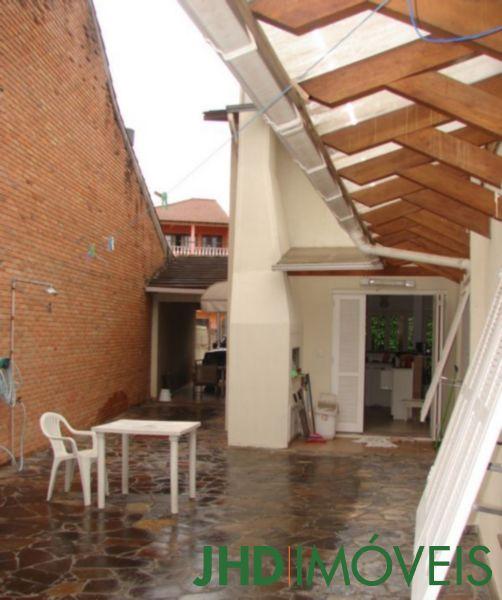 Casa 3 Dorm, Cristal, Porto Alegre (6575) - Foto 7