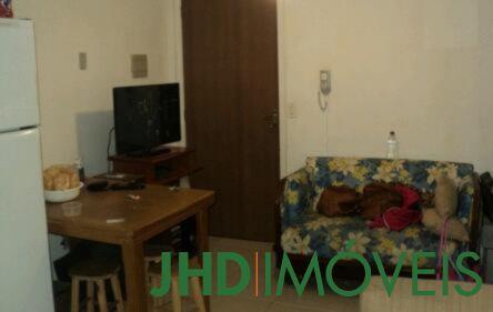 JHD Imóveis - Apto 2 Dorm, Aberta dos Morros - Foto 3