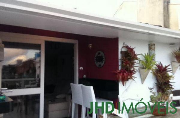 JHD Imóveis - Casa 3 Dorm, Jardim Isabel (6591) - Foto 3