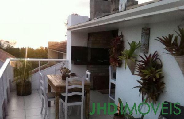 JHD Imóveis - Casa 3 Dorm, Jardim Isabel (6591) - Foto 4