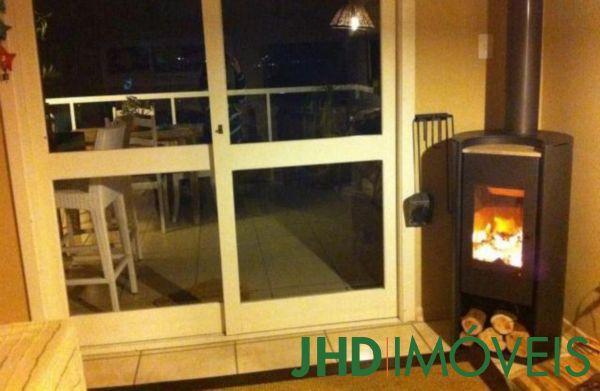 JHD Imóveis - Casa 3 Dorm, Jardim Isabel (6591) - Foto 5