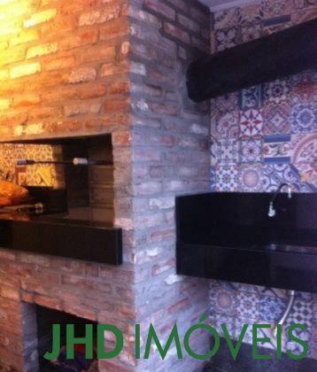JHD Imóveis - Casa 3 Dorm, Jardim Isabel (6591) - Foto 9