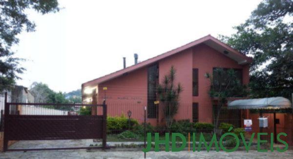 Casa 2 Dorm, Tristeza, Porto Alegre (6670)