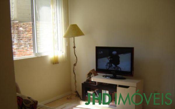 JHD Imóveis - Apto 1 Dorm, Centro Histórico (6927)