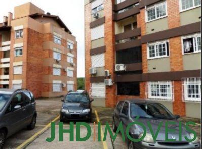 Village Center - Apto 2 Dorm, Cavalhada, Porto Alegre (6980)