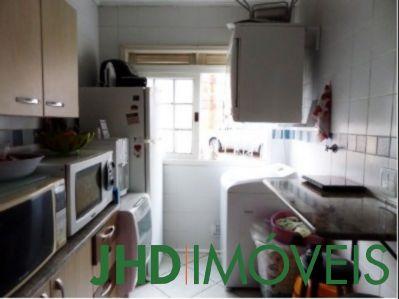 Village Center - Apto 2 Dorm, Cavalhada, Porto Alegre (6980) - Foto 3