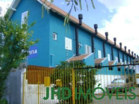 Casa 2 Dorm, Camaquã, Porto Alegre (6988)