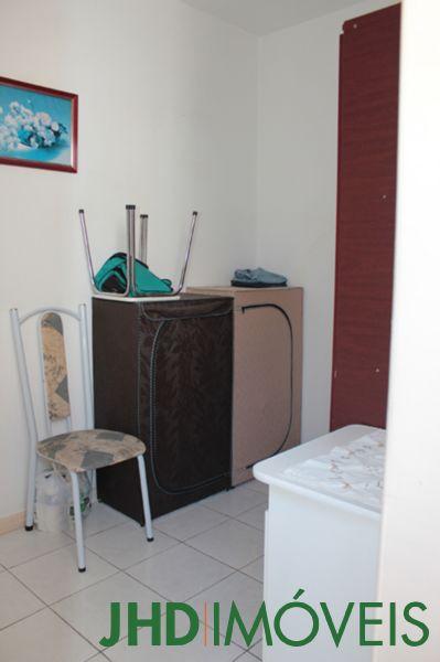 Dom Rodrigo - Apto 2 Dorm, Camaquã, Porto Alegre (7006) - Foto 4