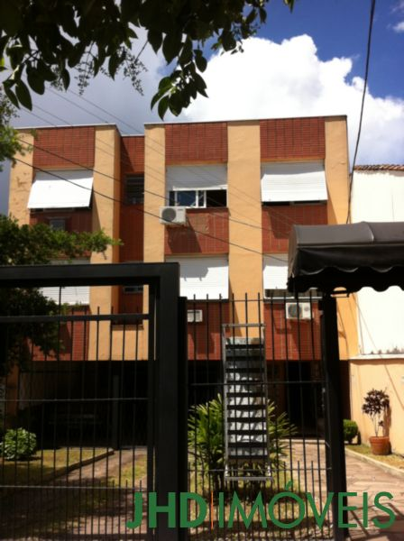Dom Rodrigo - Apto 2 Dorm, Camaquã, Porto Alegre (7006)