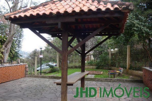 Plaza Vangogh - Apto 2 Dorm, Teresópolis, Porto Alegre (7010) - Foto 4