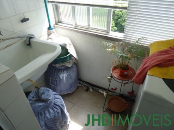 JHD Imóveis - Apto 2 Dorm, Cristal, Porto Alegre - Foto 4