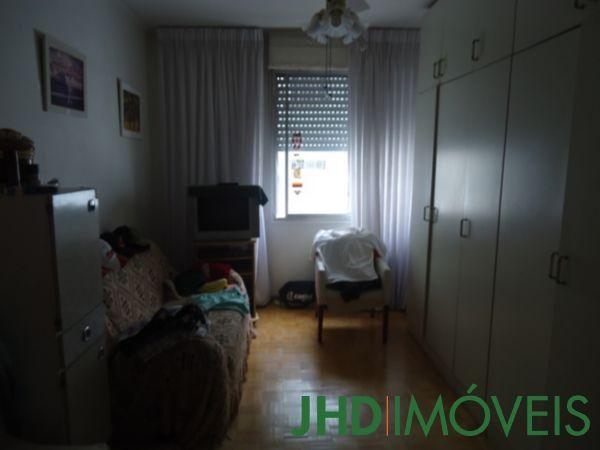 JHD Imóveis - Apto 2 Dorm, Cristal, Porto Alegre - Foto 7