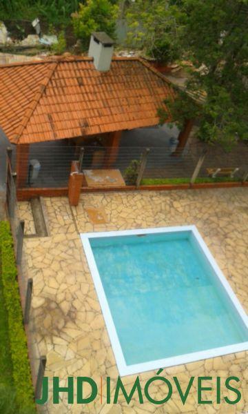 Shopping Sul - Apto 2 Dorm, Cavalhada, Porto Alegre (7021) - Foto 4