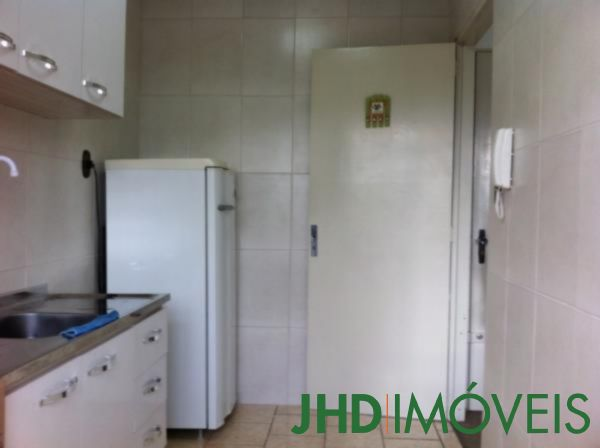 JHD Imóveis - Apto 2 Dorm, Cavalhada, Porto Alegre - Foto 2