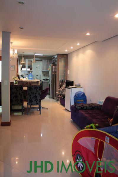 Casa 3 Dorm, Tristeza, Porto Alegre (7055) - Foto 2